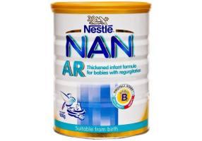 Nestle NAN AR Αντιαναγωγικό Γάλα 400g