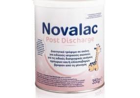 Novalac Post Discharge 350gr
