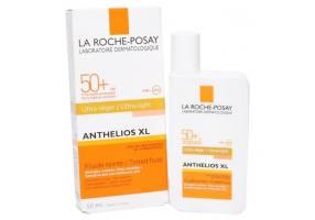 LaRochePosay Anthelios XL Fluide UltraLight Teintee SPF 50 50ml