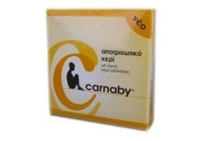 CARNABY Ζεστό Κερί 60gr