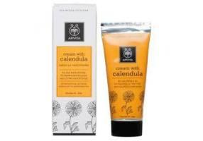 APIVITA Cream With Calendula 50ml