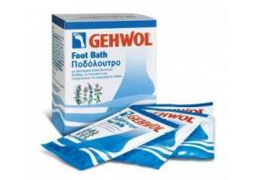 GEHWOL Foot Bath 200g 10 Disposable Bags