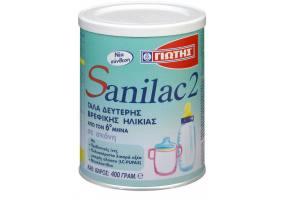 Γιώτης Sanilac 2 400g