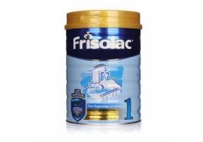 NOUNOU Frisolac Gold 1 Γάλα Για Βρέφη 800gr