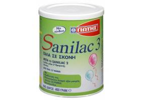Γιώτης Sanilac 3 400g