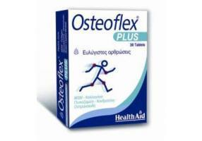 HEALTH AID Osteoflex Plus 30 Ταμπλέτες