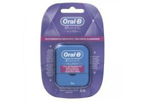 ORAL-B 3d White Luxe Οδοντικο Νημα 35m