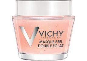 VICHY Μάσκα Διπλής Λάμψης και Απολέπισης 75ml