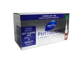 PHYTO lium 4 Αγωγή Κατά της Τριχόπτωσης 12x3.5 ml