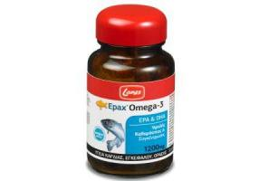 LANES Epax Omega-3 30tabs