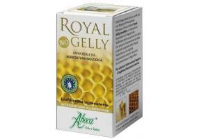 ABOCA Royal Gelly (40 Δισκια Των 250mg)