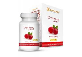 SUPERFOODS Cranberry 5000™ 90tabs