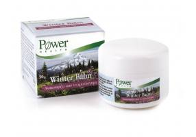 POWER HEALTH Winter Balm 50g
