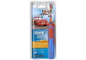 ORAL-B Vitality Kids Cars Stages Power Disney 3+