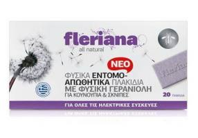 Fleriana Insect Repellent Tiles 20pcs