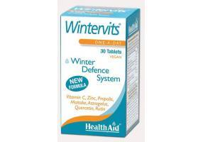 HEALTH AID Allergforte Two a Day 60 tablets