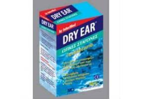 INTERMED Dry Ear® Drops (ce)   10ml