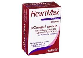 HEALTH AID Heartmax 60's