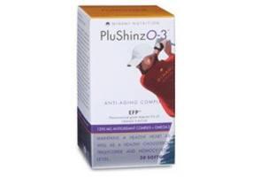 MINAMI Plushinzo-3 Anti Aging 30caps