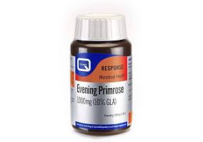 QUEST Evening Primrose Oil 1000mg 10% Gla Caps 30s