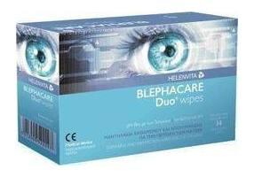 HELENVITA Duo disposable tissue 14Tmch