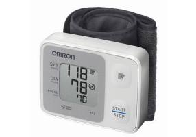OMRON RS2 Wrist Blood Pressure