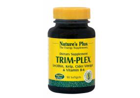 Nature&39s Plus Trim-Plex® Softgels 90