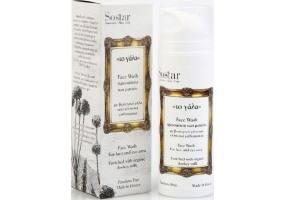 Sostar Face Wash Προσώπου Και Ματιών 150ml