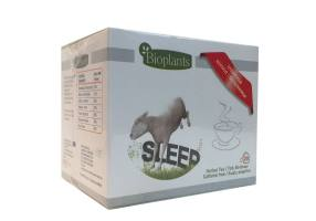 BIOPLANTS Herbal Tea Without Caffeine Insomnia 20X1,5g