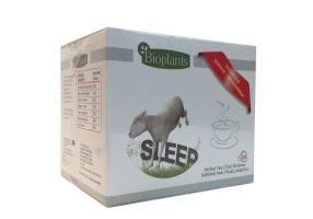 BIOPLANTS Tσάι Βοτάνων Χωρίς Καφεϊνη Αϋπνία 20Χ1,5g