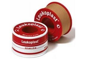 LEUKOPLAST Surface band 2,5cm x 4,6cm