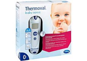 Thermoval Baby - Θερμόμετρο Πυρετού για Ανέπαφη Θερμομέτρηση απο το Μέτωπο