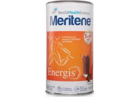 Nestle Meritene Chocolate 270gr