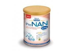 NESTLE Prenan Discharge Ειδικό Γάλα Για Λιποβαρή/πρόωρα Βρέφη 400g