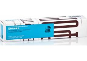 Korres Toothpaste Total Protection & Lime 75ml