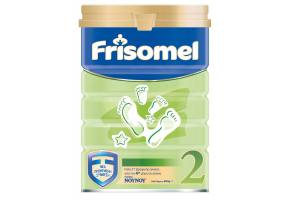 Frisomel 2 από τον 6ο µέχρι τον 12ο µήνα 800 gr