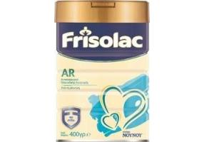 Frisolac AR Βρεφικό Γάλα Ειδικής Διατροφής 400gr