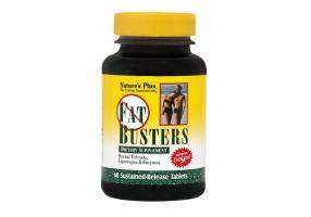 Nature&39s Plus Fat Busters Tablets 60