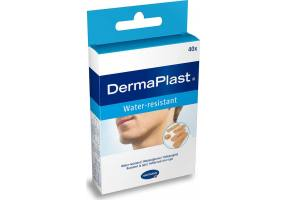 Hartmann Dermaplast 5 Sizes 40 pcs