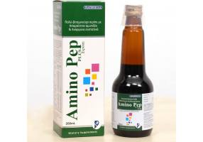 Platinum Aminopep Plus Syrup 200 ml