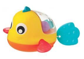 Ψαράκι μπάνιου, από την PlayGro.