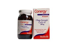 Conergy CoQ-10 30mg - 90 Capsules
