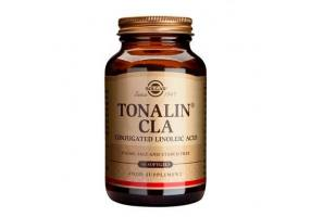 SOLGAR Tonalin Cla 1300mg 60 Softgels