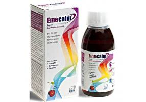 Emecalm Syrup 120ml Cherry flavor