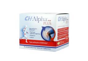 VivaPharm CH-Alpha Plus Fortigel 30 φιαλίδια