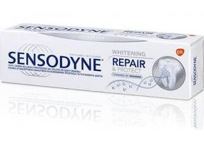GSK SENSODYNE WHITENING REPAIR & PROTECT 75ML