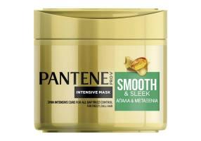 Hair Mask 2 'Pantene ProV Intensive Mask Smooth & Silk 300ml