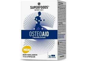 Superfoods Osteoaid Nutrition Supplement for Joint Health, 30caps