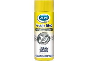 SCHOLL Deodorant Foot & Shoe Powder