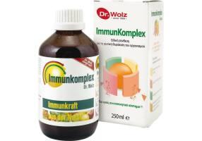 Dr Wolz Immunkomplex 250ml Sol.